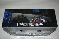 Transformateurs Cachée De La Lune Jetpower Optimus Prime Authentique Misb