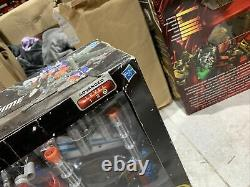 Transformateurs Dark Of The Moon Jetwing Optimus Prime Hasbro Amazon Exclusivité