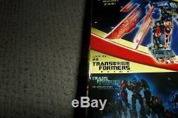 Transformateurs Optimus Prime Ultime Année Du Dragon Noir De La Lune Mechtech