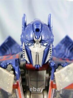 Transformateurs Takara Striker Optimus Prime Da-28 Dark Of The Moon Authentic New