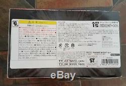 Transformateurs Takara Tomy Prime Arms Micron Am15 Ténèbres Megatron Misb Nouveau Am15