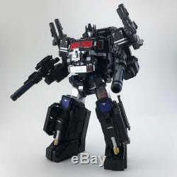 Transformateurs Ventilateurs Hobby Mb-06a Puissance Baser Noir Optimus Prime