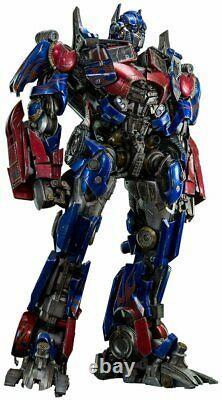 Transformers Dark Of The Moon Optimus Prime Chiffre Non-échelle 1-550