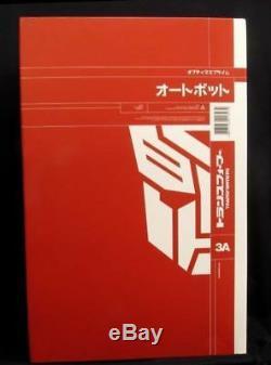 Transformers Le Sombre De La Lune Optimus Prime Figurine Mobile Peinte Non Graduée F / S