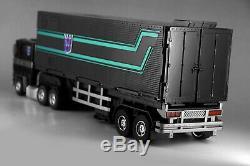 Transformers Mp10b Dark Optimus Prime Avec Compartiment Non Officiel En Stock