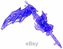 Transformers Prime Am-15 Megatron Ténèbres