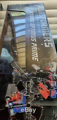 Transformers Sombre Du Leader Lune Classe Jetwing Optimus Prime