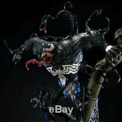 Venom Origine Sombre Statue Sideshow Prime 1 Studio Nouveau Dans La Boîte Exclusif