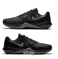 Véritable Nike Lunar Prime Iron II Chaussure D'entraînement Pour Hommes (d) (002)