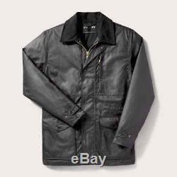 Veste En Tissu Mile Marker Jacket L Film Pour Hommes L Large Made In USA 1ère Qualité