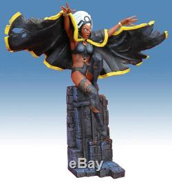 X-men Dark Phoenix Saga Statue Ensemble De 6 Nouveau Diorama Mib Maquette Diamond Select