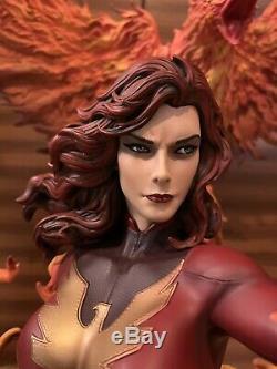 XM Dark Phoenix / Non XM Sideshow Prime 1 / Bande Dessinée Marvel / Rare Brand New