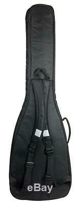 Yamaha Trbx174 4 Cordes Basse Value Pack Choisissez Votre Couleur